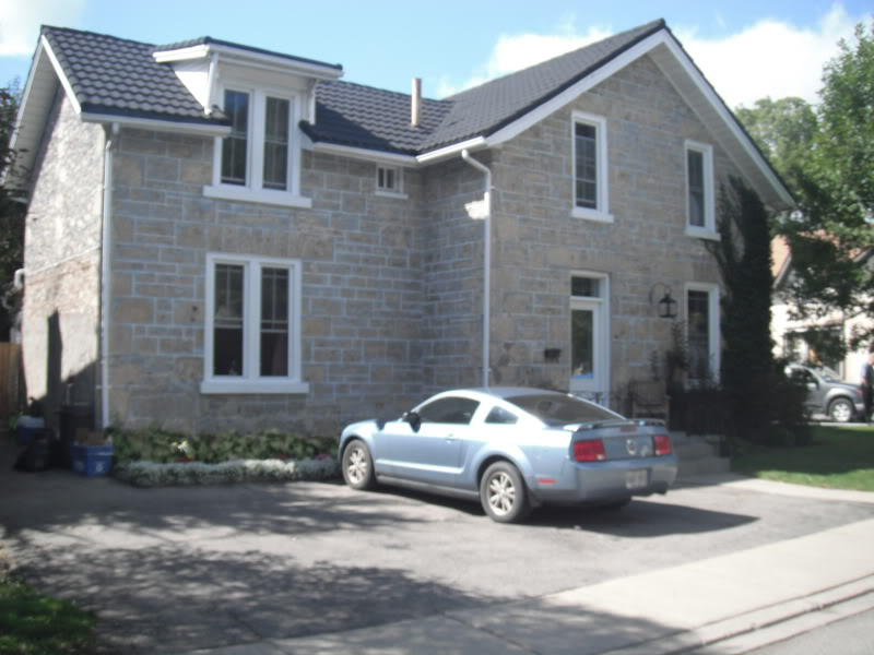 delightful Houses For Sale In Kitchener Waterloo Cambridge #6: Kitchener Waterloo Cambridge homes for sale u2013 Old stone farmhouse in West Galt