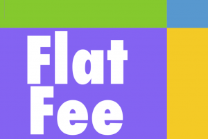 Can I sell my house for a flat fee?