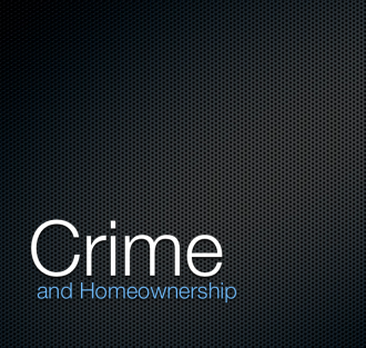 Crime and Homeownership