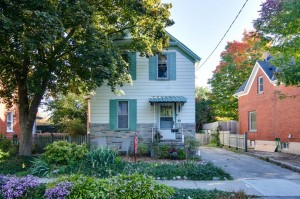 82 Euclid Avenue in beautiful UpTown Waterloo