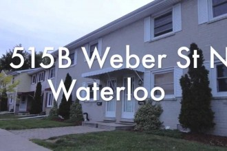 What's Van Morrison got to do with 515B Weber Street North?