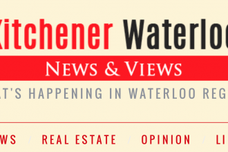 Kitchener waterloo real estate website