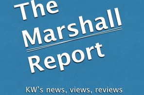 The Marshall Report podcast