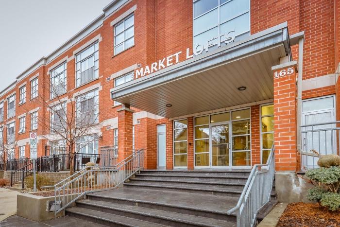 market lofts