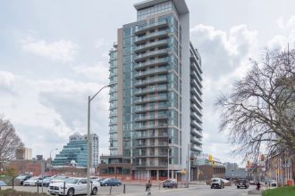 Unit 310 – 85 Duke Street West- City Centre Condo