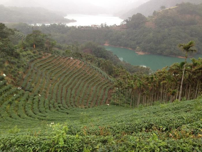 Traveling in taiwan
