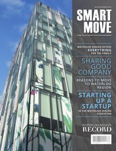 Smart move magazine