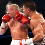 Sales is a contact sport