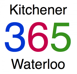 365 Kitchener Waterloo
