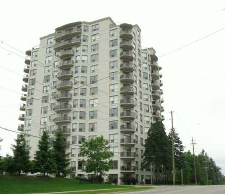 Where are the best condos in UpTown Waterloo? - Keith Marshall, Realtor