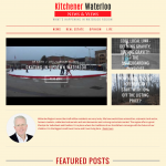 kitchener waterloo real estate news website